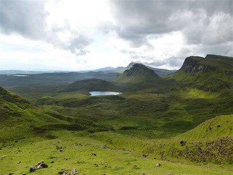 Scotland – Quiraing Hiking Trail | myoutdoorsite