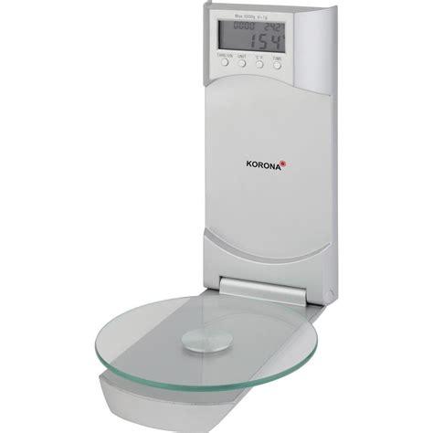 balance de cuisine soehnle kitchen scales digital wall mount korona wanda weight