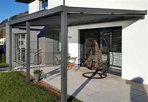 Aluprofile Für Terrassenüberdachung : perasol terrassendach carport aus alu produkte ~ Whattoseeinmadrid.com Haus und Dekorationen