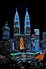 Malaysia Kuala Lumpur Tower