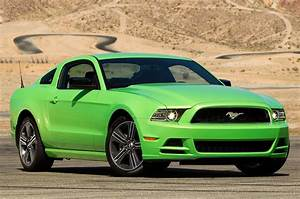 Motor Trend tests the 2013 Ford Mustang V6 Premium - New York Mustangs - Forums