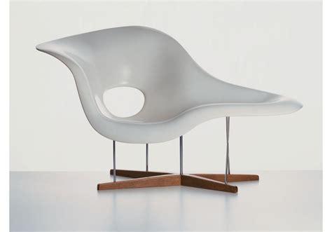 la chaise longue la chaise chaise lounge vitra milia shop