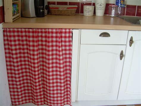 rideaux de cuisine et blanc rideaux pour cuisine cagnarde les trésors de véro