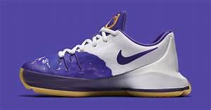 Nike KD 8 PBJ Peanut Butter Jelly - Sneaker Bar Detroit