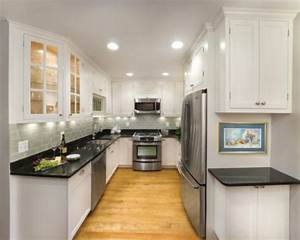 kitchen design ideas for small galley kitchens kitchen With galley kitchen design ideas of a small kitchen