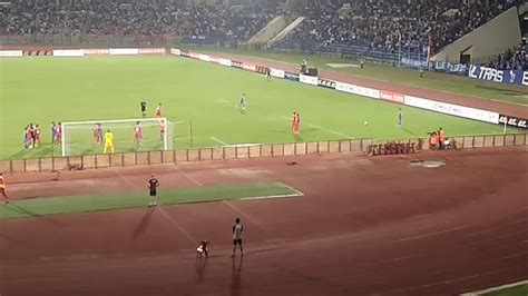 They did their best and tried everything. India vs oman ,2022 worldcup qualifire match - YouTube