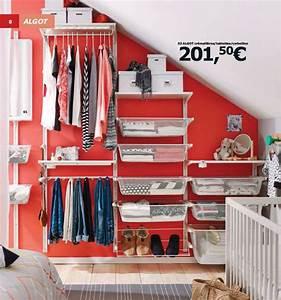 Dressing Rideau Ikea : ik a dressing modulable ~ Dallasstarsshop.com Idées de Décoration