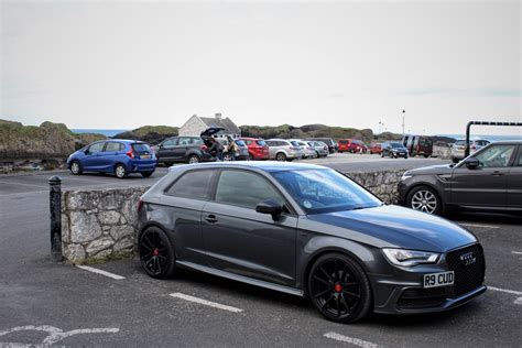 Feedback For Belfast/portadown Audi & Audi Uk Showcase