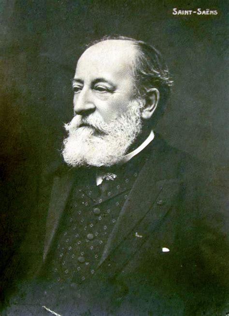 Camille Saintsaëns Wikidata