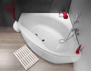 Baignoire A Bulle : comment poser une baignoire en acrylique le guide belmard ~ Melissatoandfro.com Idées de Décoration