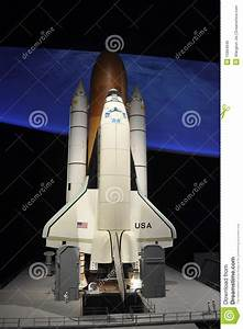 Space Shuttle Editorial Photo - Image: 15894946