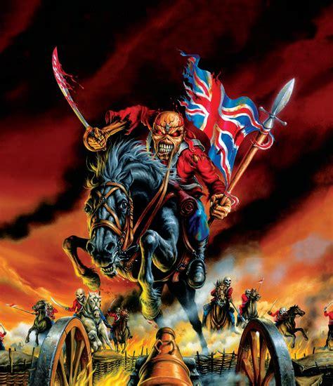 iron, Maiden, Heavy, Metal, Power, Artwork, Fantasy, Dark ...