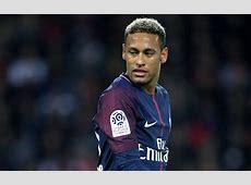 PSG make Neymar world's secondhighest paid player