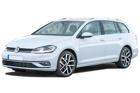 Review Volkswagen Golf by Volkswagen Golf Estate Review Carbuyer