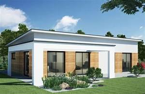 Bungalow Preise Neubau : fertighaus 100 qm bungalow haus evolution 100 v2 mit grundriss bien zenker holz bungalow von ~ Sanjose-hotels-ca.com Haus und Dekorationen