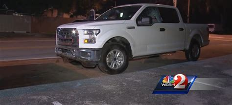 aluminum bodied   crashes  house truck wins