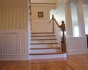 Décoration D Escalier Intérieur : d coration escalier int rieur 598 photo deco maison id es decoration interieure sur ~ Nature-et-papiers.com Idées de Décoration