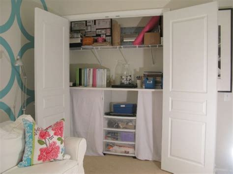 Work In Closet Design by 15 Ideas For A Multipurpose Office Work Space