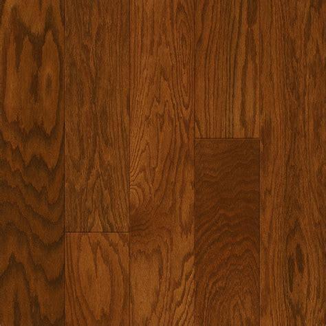 what is gunstock oak shop style selections oak hardwood flooring sle gunstock at lowes com
