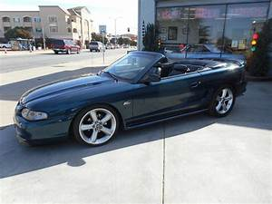1995 Ford Mustang for Sale | ClassicCars.com | CC-1159123
