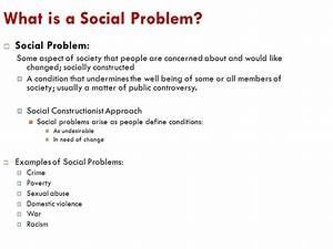 Social problem essay example who to write my cover letter to