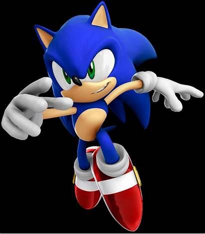 Sonic Hedgehog Cgi Fanpop Wallpapers