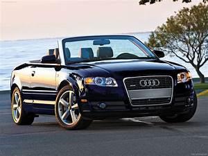 Audi A4 Cabriolet : audi a4 cabriolet 2008 ~ Melissatoandfro.com Idées de Décoration