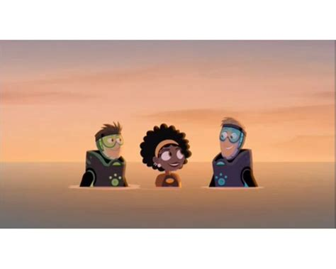 1000+ Images About Wild Kratts On Pinterest