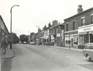 Old Portwood Stockport UK
