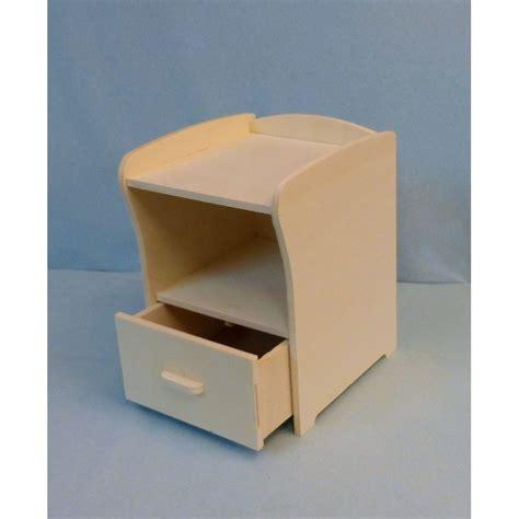commode avec table 224 langer miniature pour poup 233 e