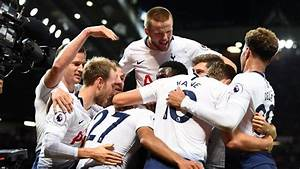 Tottenham's rare win at Manchester United could inspire ...