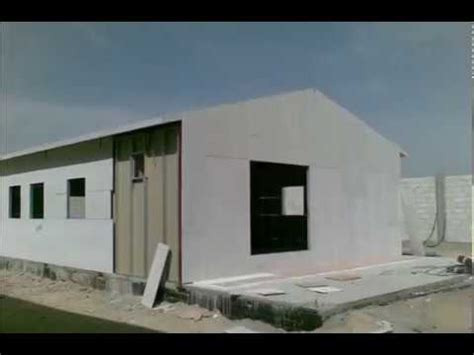 Rapid Dry Construction  Steel Homes & Offices, Exterior