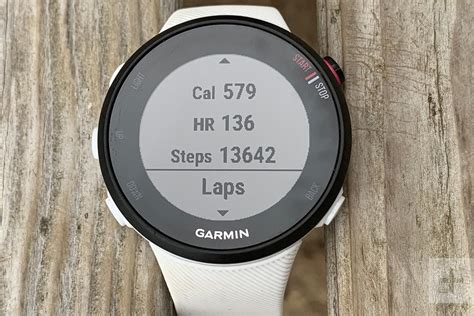 Garmin Forerunner 45S Review: The Perfect Fitness Watch