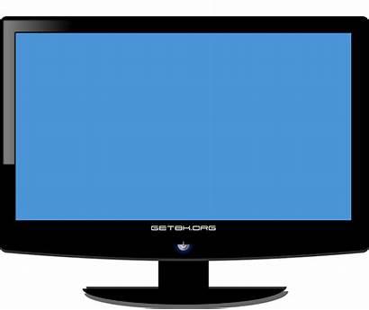 Led Lcd Monitor Tv Tft Computer Display