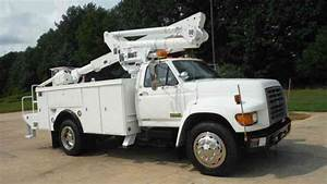 Ford F800 Bucket Truck Wiring Diagram