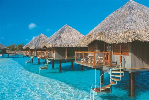 Fantastic Sights To See In Tahiti French Polynesia