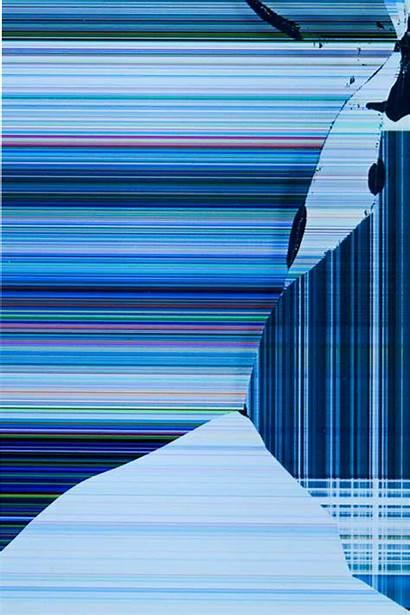 Broken Screen Iphone Wallpapers 4k Phone Cracked