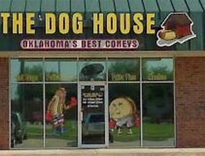 the dog house moore restaurant reviews phone number With the dog house restaurant