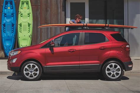 ford ecosport review autotrader