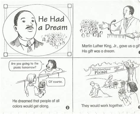 martin luther king preschool 64 best celebrating dr martin luther king jr images on 526