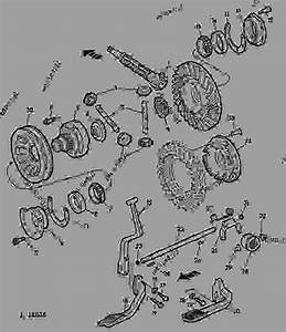 Wiring Diagram  29 John Deere 2020 Parts Diagram