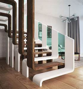 Staircase, Designs, That, Will, Uplift, Any, Space, Part, 2