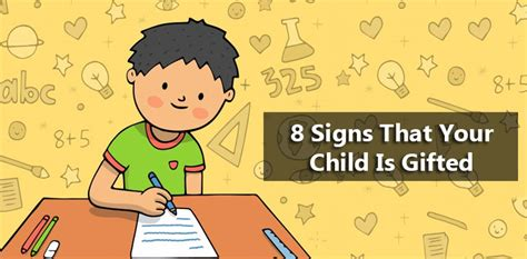 8 signs that your child is gifted doctor asky 724 | 8 Signs That Your Child Is Gifted