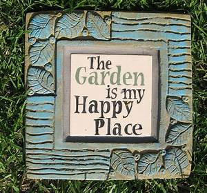 Creative Garden... Garden Happiness Quotes