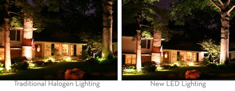 energy savings with kansas city outdoor lighting outdoor