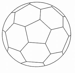 Attractive Soccer Ball Pictures To Print Coloring Pages ...