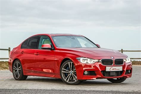 Bmw 330d (2016) Review Carscoza