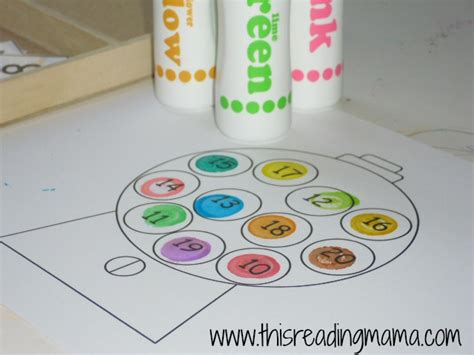 reading the alphabet letter g lesson 11 this reading 787 | 1 20 number activity for preschoolers with gumballs