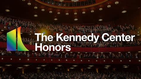 kennedy center honorees youtube