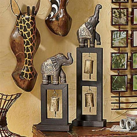 Elephant Home Decor by Elephant Decor Themed Home Inspired